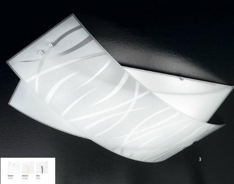 Plafoniere Cristallo Prezzi : Lampade da soffitto the lux illuminazione alcamo